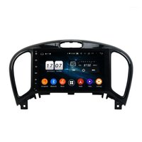"KLYDE 8 ""2 DIN 8 CORE Android 9.0 per Juke 2014-2016 Auto Diackless Auto Player Multimedia Player Audio Stereo Car DVD Player1"