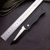 Protech CQC7 singola azione tattica autodifesa pieghevole automatica automatica tasca automatica tascabile EDC coltello da campeggio coltello da caccia coltelli Xmas regalo A3142