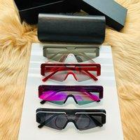 0003 Yeni Sıcak Satış Gözlük Bayan Trend Stil Için Büyüleyici Göz Güneş Gözlüğü UV400 Lens En Kaliteli Gözlük