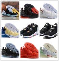 Sapatos novos melhores 18s basquete Sneakers Mens Homem Jade Empire Gang Reflexões dia-a-Branca baratos 2020 Chegada Nova Zapatos Formadores Shoes
