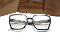 Оптовые популярные солнцезащитные очки квадратный летний стиль для женщин Adumbral Goggle высочайшего качества UV400 объектив смешанный цвет