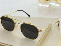 1610 Hombres de moda y mujeres gafas Lente plegable Estilo popular a juego con gafas cuadradas retro Gafas de marco de alta calidad Caja de gafas