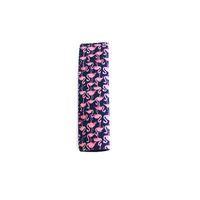 Multicolour Phreatic Materials Neopren-Popsicle-Halter Nette Eishülle Honigbaum-Flamingos-Musterabdeckungen Sommerwerkzeuge Kind 5DQ E2