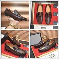 Q4 새로운 남성 정식 신발 가죽 옥스포드 신발 럭셔리 남자 드레스 신발 뾰족한 발가락 웨딩 슈즈 벨벳 남자 Zapatos de Hombre 22