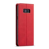 Coque Téléphone de la carte portefeuille pour Samsung Note20 Ultra S20FE Couverture de téléphone en cuir 5G pour Samsung S10 Lite A71 A91 M80SS