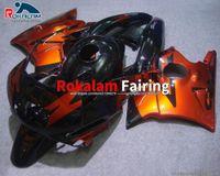 F2 CBR600 Комплект обтекателя для тела для Honda CBR 600 91-94 CBR600 1991 1992 1993 1994 F2 F2 Обсуждение мотоциклов Kit Orange Black Motorcycle