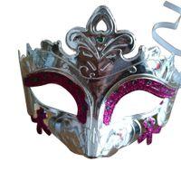 Hombres sexy Mujeres Disfraz de prometedora MARK VENETIAN MARDI GAS Party Dance Masquerade Bola Máscara de Halloween Disfraz de disfraces PPD3358