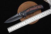 야외 캠핑 서바이벌 기어 포켓 나이프 SOG (315) FA05 (931) 전술 나이프 단일 에지 자동 사냥 칼 접는 칼