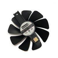 CF10H12D RX VEGA / 590 / 57/570 GPU VGA Gráficos Cooler FDC10U12S9-C Fan para Sapphire Nitro RX590 RX580 RX570 RX480 CARD FOURING1