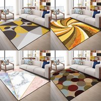 Tappeto rettangolo moderno soggiorno tappeti semplicity camera da letto nuovo tapis tap no slip multi design 28 8wn4 k2