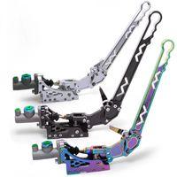 GM Refits de carreras de coches Drift Drift Freno de mano Freno de mano Competitiva Montar freno de mano hidráulico