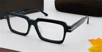 جديد تصميم الأزياء النظارات البصرية وصفة طبية 5711-B النظارات مربع إطار بسيط وسخي نمط أعلى جودة HD عدسة