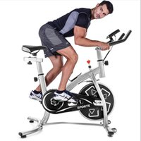 US StockGT stazionario professionale Indoor Cycling Bike S280 Trainer cyclette con 24 libbre Home Fitness Apparecchiature MS188933NAA