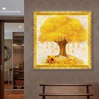 """Meian Diamond Painting, 3D, """"Денежное дерево"""", Продажа алмазной вышивки, 5D, DIY, Вышивка крестом, Алмазная Мозаика, Полная, картинка, Украшение дома 201112"""