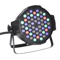 80W LEDステージライト85-265V照明ランプライト照明器具、クラブ、KTV、バー、ステージ、結婚式