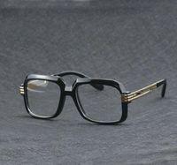 2020 Nuevo estilo de diseño de marca Square Gafas de sol Plaza Mujer Moda Moda Damas Deportes al aire libre Gafas de sol Sombras Oculos de Sol Gafas