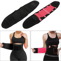 Waist Trainer Corset Wrap Belt Slimming Plus Size Fitness Postpartum Body Shaper for Outdoor Exercise Sport Ornaments