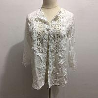 Блузка рубашки Uzzdsss для VIP Dropshipping Y200422