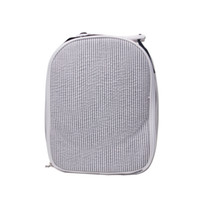 Domil Seersucker 소재 런치 박스 핸들 캐서롤 캐리어 Dom344와 도매 쿨러 가방