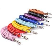 Boucle de crochet de traction corde de corde de chat de chat de chiens de chien pour chien