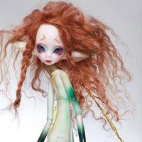 Aqk bjd m osquito boneca sd modelo livre enviar um par de olho y0112