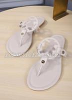 Tory 'burch slipper Pantofole Doppio strato Luxe Marca -Name Luxurys Design Pantofole Belle signore Shoe Beach Scarpe da viaggio per viaggi all'aperto Pantofole da viaggio