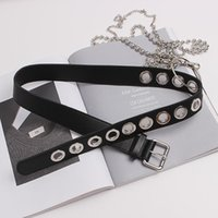 Fashion Women' s Belt Horsehair Female Belts Pants Jeans...