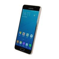 Оригинальный Samsung Galaxy A5 A5000 4G LTE Quad Core 5,0 дюйма 2G / 16G WIFI GPS Bluetooth разблокирована Восстановленное мобильный телефон По DHL