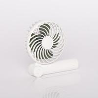 Portable mute mini ventilateur USB pliable portable télescopique - frontière vente chaude ventilateur de recharge portable, pliant ventilateur portatif, maison