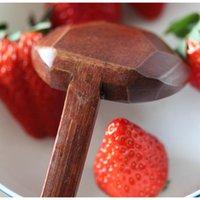 شحن سريع جديد أدوات المائدة الخشبية السلاحف حساء ملعقة اليابانية رامين خشبي مقبض طويل مصفاة الساخنة وعاء ملعقة تمرير jllrks home003