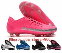 2020 nueva llegada del mens zapatos de fútbol fantasma GT FG botas de fútbol zapatos de fútbol botas de futbol opacas
