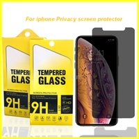 Privacy Screen glass, Privacy Screen protector For iPhone 12...