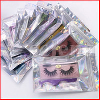 20 Styles Fake 3D Mink Eyelashes with Eyelash Tweezer Brush ...