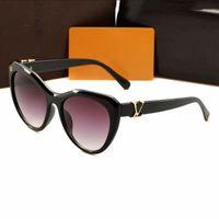 Beliebte Sonnenbrille Luxus Frauen Marke Designer 1854 Quadratisch Sommer Stil Full Frame Top Qualität UV-Schutz Mischfarbe Kommen Sie