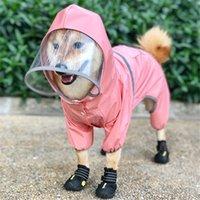 الولزية corgi الكلب المعطف القلطي bichon frizy شنافير شيبا إينو الكلب الملابس ماء الملابس بذلة الحيوانات الأليفة الزي المطرز 201016