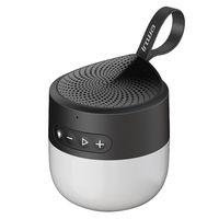 Auto-falante portátil sem fio Bluetooth Melhor Baixo 49.2Ft Bluetooth Faixa IPX7 Modo Luz Resistência impermeável 6