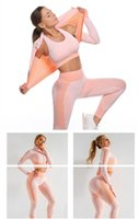 European And America Free shipping Wholesale Seamless Yoga S...