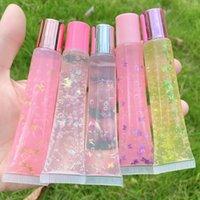 10ml 15ml 20ml Vuoto Vuoto Lip Gloss Tubi Lipgloss Contenitori RIPITABILI RIFILLABILE Morbido Squezze Tube per fai da te Balsami Lipgloss cosmetici