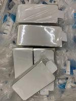 iPhone telefone 300pcs New móvel de tela de plástico Seal Fábrica Protetor de Proteção envoltório Film Durante 12 11 6s pro Max 7 8plus xsmax
