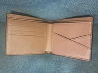 수영장 지갑에 의해 고품질 지갑 지갑 지갑 다중 PU 가죽 패션 여성 짧은 Emilie Brazza Victorine Coin Pocket Sarah Rosalie Men Box