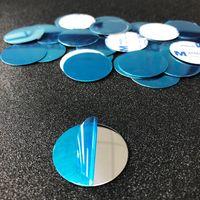 30x0.3 мм металлическая пластина дисковый железный лист для магнитного держателя мобильного телефона магнитные автомобильные держатели