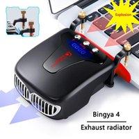 Notebook Cooler Laptop Cooling Fan vide Affichage numérique réglable intelligent Cooler externe USB ventilateur de refroidissement pour ordinateur portable 12-17inch