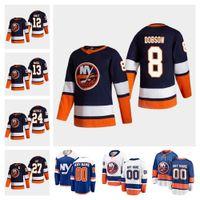 New York Islanders 2021 Reverse Retro Jersey Anthony Beauvillier Jersey Oliver Wahlstrom Johnny Boychuk Nick Leddy 2021 Hockey June Personalizado