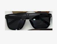 Новые Солнцезащитные очки 2336 Солнцезащитные очки Gafas De Sol Sunglass Пульс Эллипс Коробка Солнцезащитные Очки Мужчины Женщины Солнцезащитные Очки Цвет Окутос с коробкой