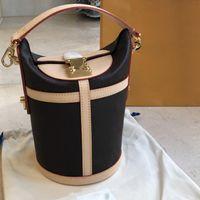 Bayan Lüks Tasarımcılar Omuz Everning Çanta Hakiki Gerçek Deri Yüksek Kalite Küçük Cips Çanta Çantalar Crossbody Makyaj Davul Tote Çanta