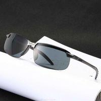 ПК взрыв мужские доказательства нового 3043 ночного видения вождения очки мода езда солнцезащитные очки
