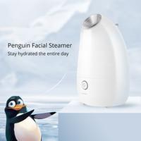 ABD nakliye derin temizlik yüz vapur buharlaştırıcı sauna spa sıcak termal püskürtme vapur spa ve ev kullanımı