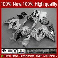 Honda Black Flames 용 VFR-800 본체 VFR800 VFR 800 RR VFR800RR 인터셉터 100HC.161 02 03 04 05 06 07 08 09 10 11 12 2002 2012 페어링 키트