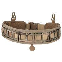 دعم الخصر عريض حزام حزام قابل للتعديل هوك و حلقة للحلقة في الهواء الطلق الرياضة (CP)