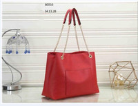 Red New classic Fashion Lady Hot Taurillon Capucines BB Lettera in pelle Borsa Borsa a tracolla Meseenger Crossbody Casual Totes